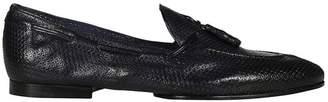 Raparo Mocassino Notte Loafers