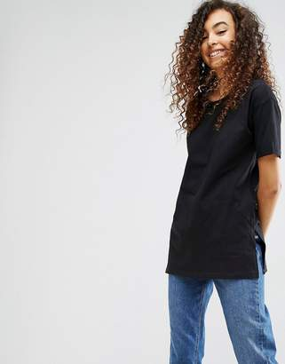 ASOS Ultimate Easy Boyfriend T-Shirt $19 thestylecure.com