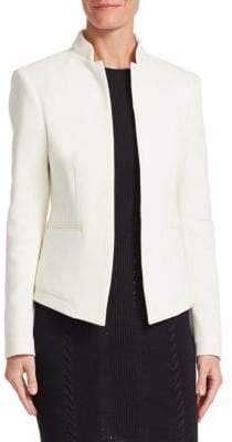 Rag & Bone Blake Cotton Blazer
