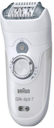 Braun NEW SE7561 Silk-epil Ladies Epilator