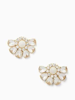 Kate Spade Bright ideas cluster studs