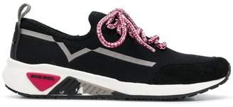 Diesel low runner sneakers
