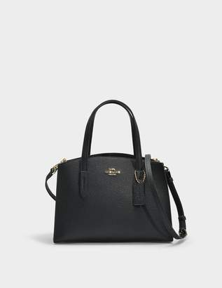 Coach Charlie 27 carryall bag