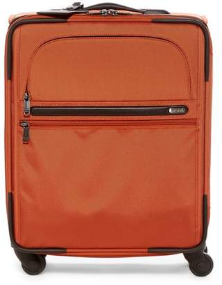 """Tumi 4-Wheel Continental Expandable 22\"""" Carry-On"""