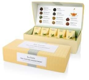 Tea Forte Tea Tasting Assortment Tea Box Set