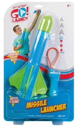 Toysmith Missile Launch