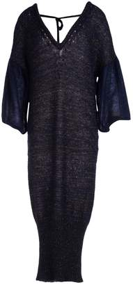 CNC Costume National 3/4 length dresses - Item 34768300OF