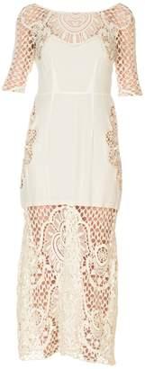 For Love & Lemons Long dresses - Item 34835355RI