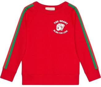 83e6e547ceb Gucci Sweatshirts For Boys - ShopStyle Canada