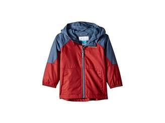 Columbia Kids Endless Explorertm Jacket (Toddler)