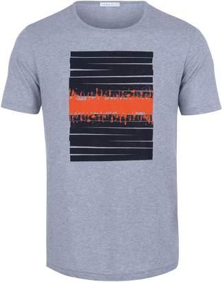 Urban Gilt - Colebrooke Orange T-Shirt