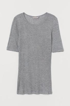 8c14626aa H&M Women's Tops - ShopStyle