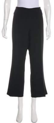 The Row High-Rise Wide-leg Pants