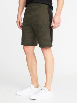 Old Navy Go-Dry Performance Shorts for Men - 9-inch inseam