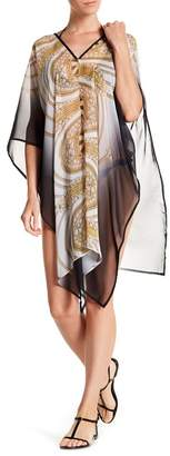 La Fiorentina Warm Weather Accessories Janae Beach Cover-Up