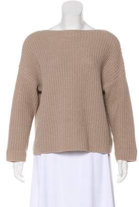 Vince Yak and Wool Sweater