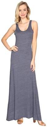 Alternative Eco Jersey Double Scoop Tank Dress Women's Dress