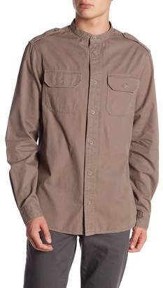 AllSaints Privateer Shirt