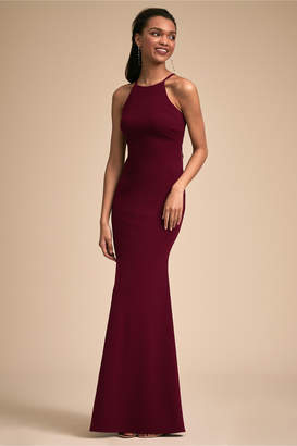 BHLDN Foundry Dress