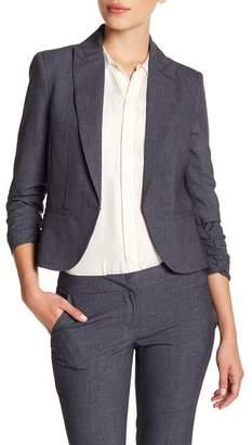 Amanda & Chelsea 3/4 Length Sleeve Signature Blazer (Petite)