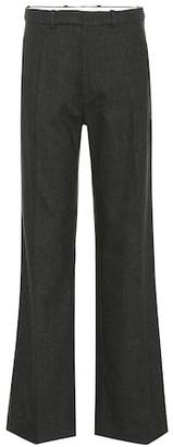 Joseph Ferguson high-rise wide-leg pants