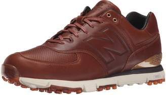 New Balance Men's NBG574LX Golf Shoe