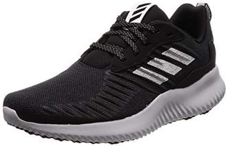 new style b63e5 2c406 adidas Womens Alphabounce Rc Training Shoes, Core BlackSilver MetGrey  Five F17