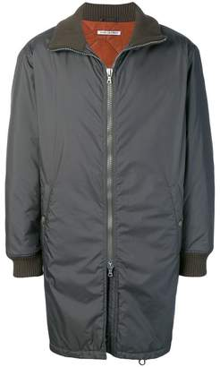 Our Legacy padded bomber coat