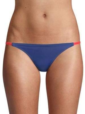 Morgan The Bikini Bottom