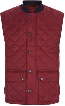 Barbour Diamond Oakwell Gilet