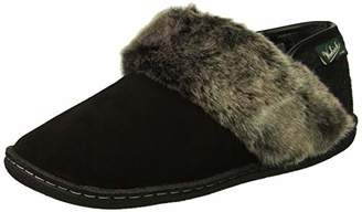 Woolrich Women's Winter Ridge Slipper