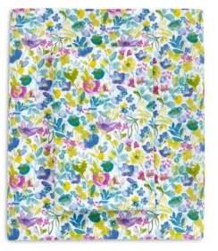 bluebellgray Eden Floral Sheet Set, Twin