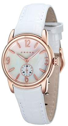 Cross Women's CR9007-04 Palatino Classic Quality Timepiece Watch