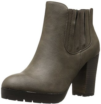 Madden Girl Women's Mazziee Ankle Bootie $20.01 thestylecure.com