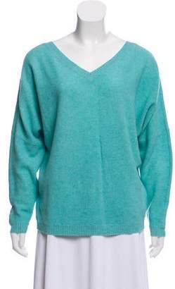 360 Cashmere Cashmere Knit Sweater