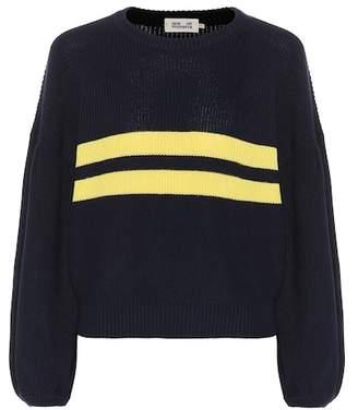 Baum und Pferdgarten Celeste cotton-blend sweater