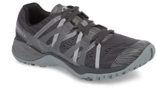 Merrell Siren Hex Q2 E-Mesh Hiking Shoe