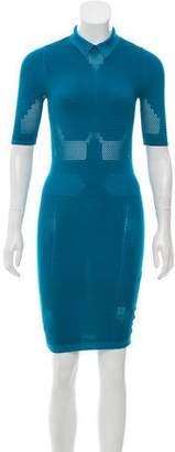 Alexander Wang Knit Mini Dress