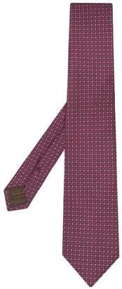 Church's printed classic tie