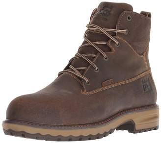 "Timberland Women's Hightower 6"" Composite Toe Waterproof Insulated Industrial Boot"