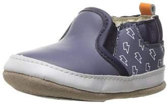 Robeez Boys' Sneaker-Mini Shoez Crib Shoe