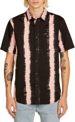 Volcom Fade This Short Sleeve Shirt