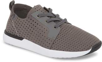 Steve Madden Brixxon Perforated Sneaker