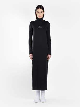 A-Cold-Wall* A Cold Wall* WOMEN'S BLACK JOSEPH ALBERS DRESS