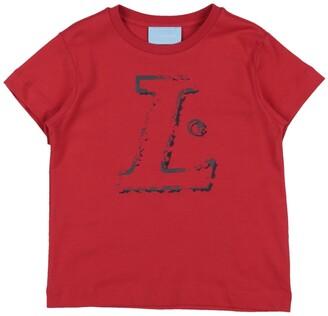 Lanvin T-shirts - Item 12272689BI