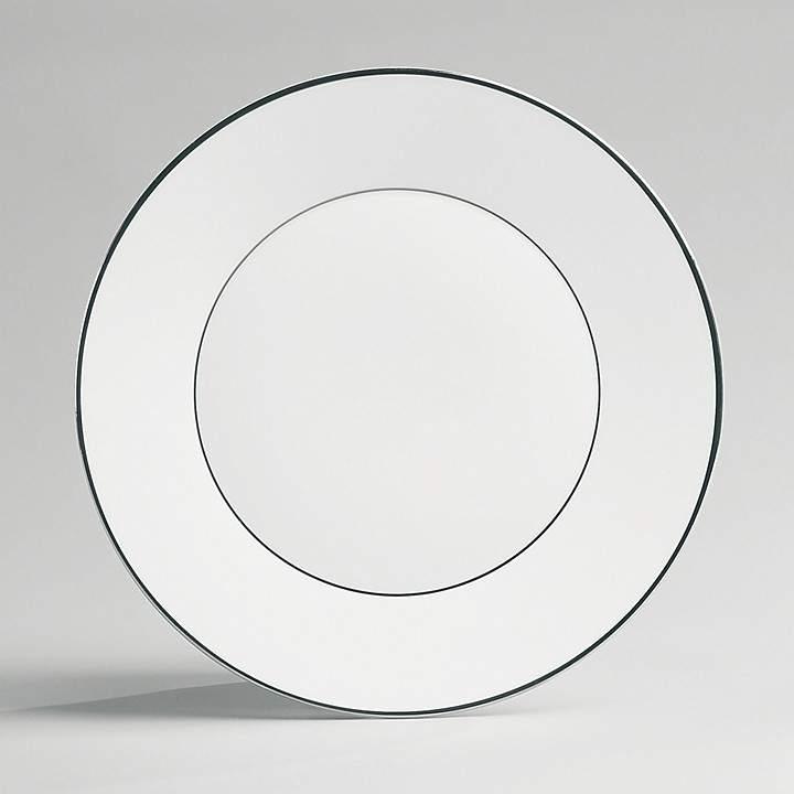 "Jasper Conran Wedgwood at Wedgwood ""Platinum"" Plate, 11"""