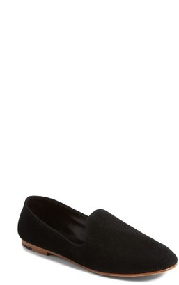 Women's Vince Milo Loafer $250 thestylecure.com