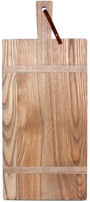 J.K. Adams 1761 Large Rectangular Cutting Board