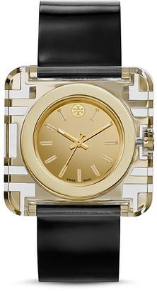 Tory Burch The Izzie Watch, 36mm $495 thestylecure.com