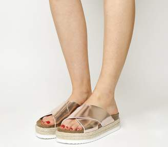 2279900398f0 Office Heel Strap Sandals For Women - ShopStyle UK